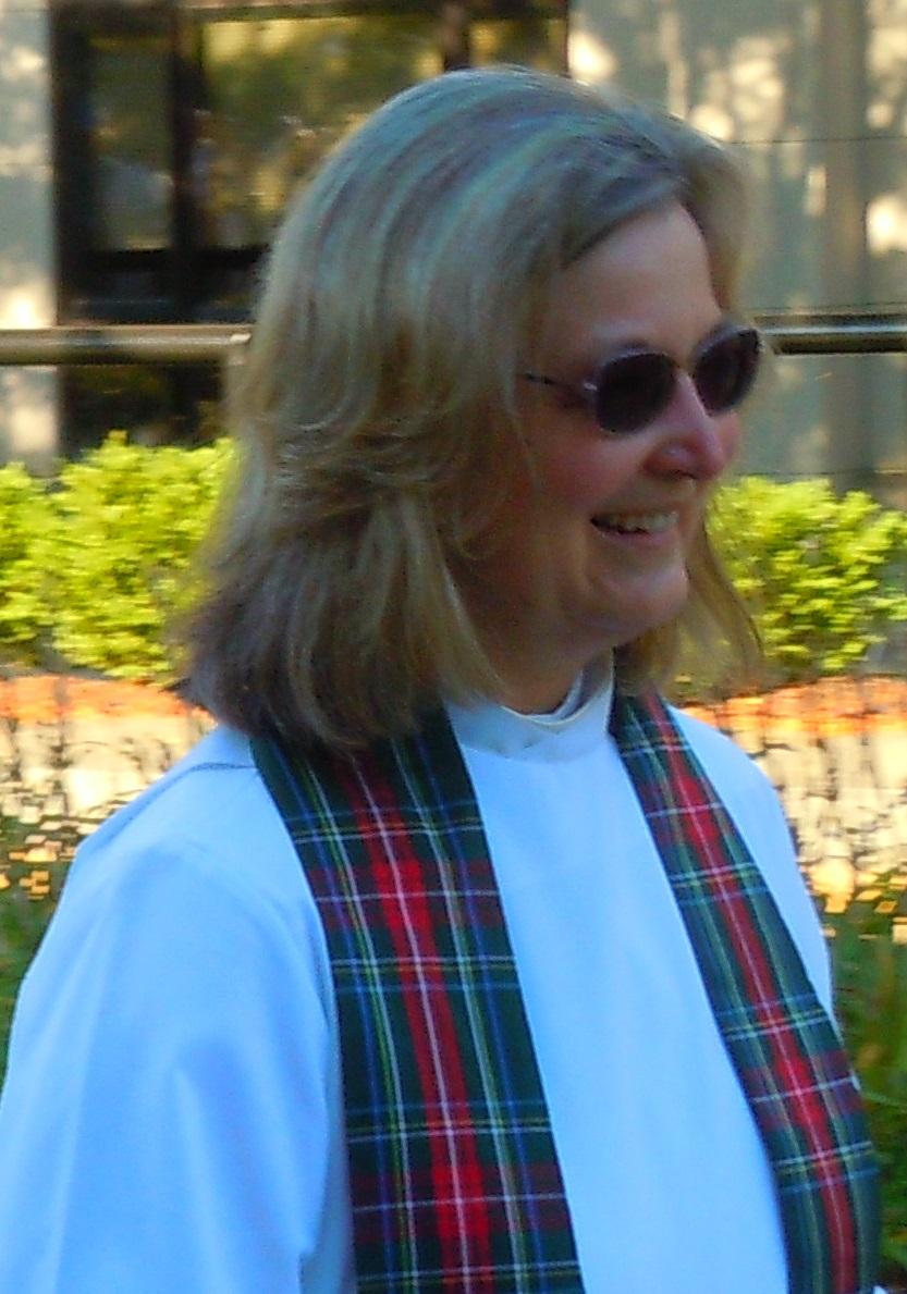 Mary from Holypalooza