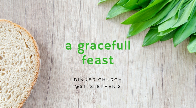 a gracefull feast