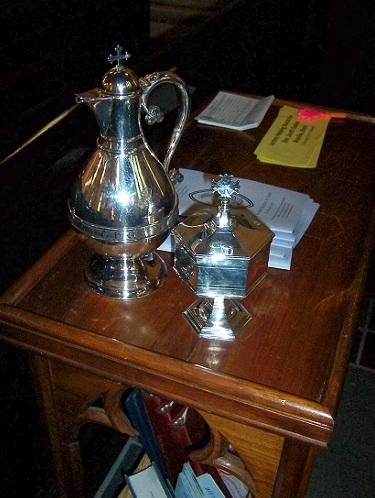 chalices enhanced