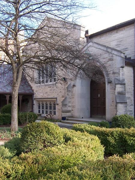 chapel door 2