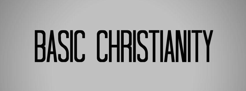 Learning the Basics - Basic Christianity at St. Stephen's Episcopal Church