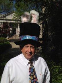 Bill Bunny small