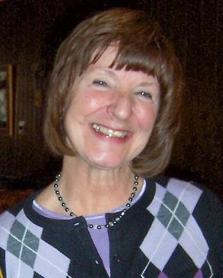 Maribeth Kussmaul