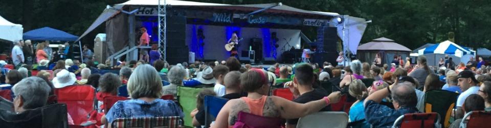 Wild Goose Festival - Dar Williams