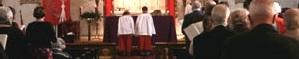 liturgy banner