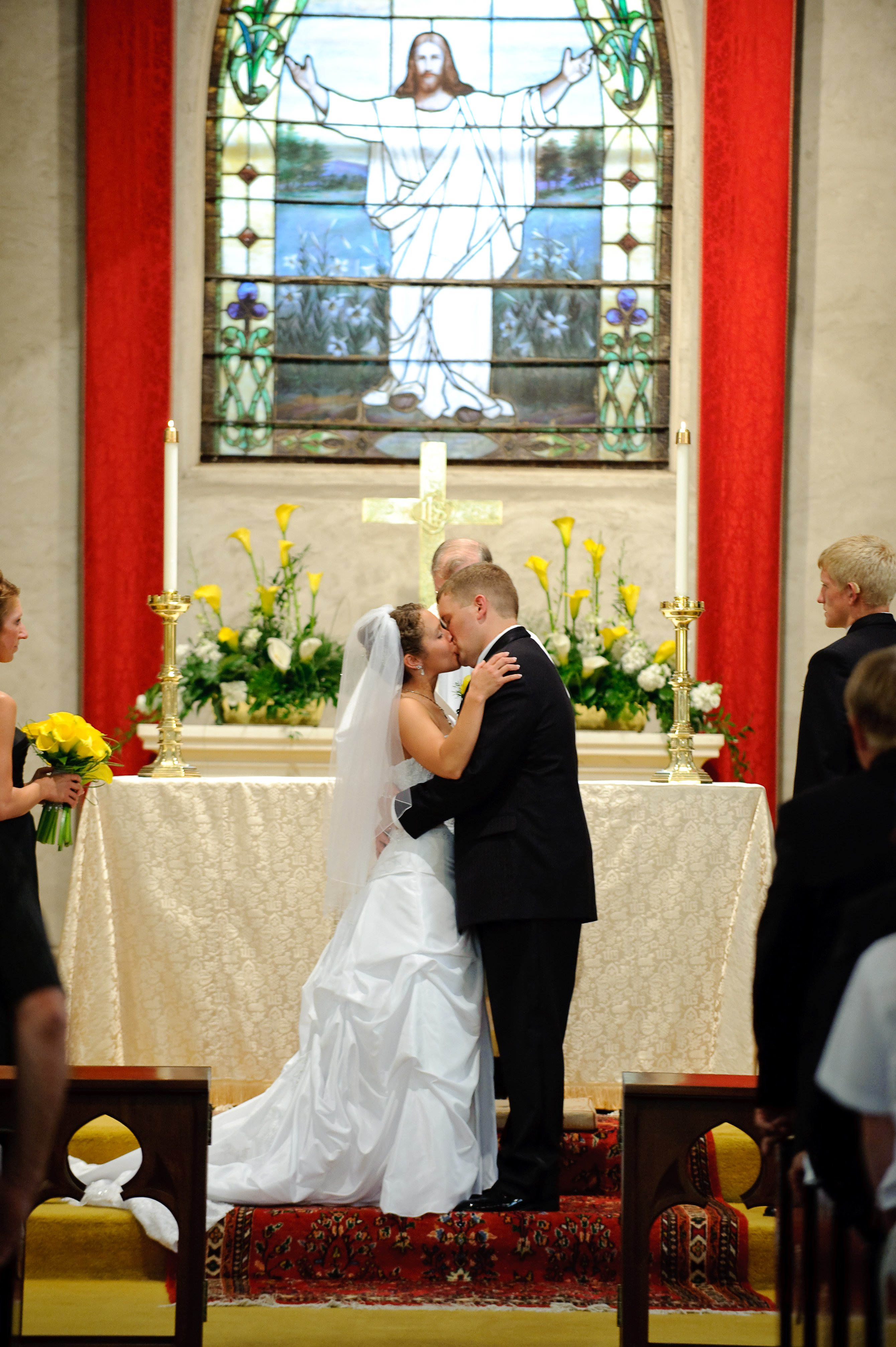 wedding small
